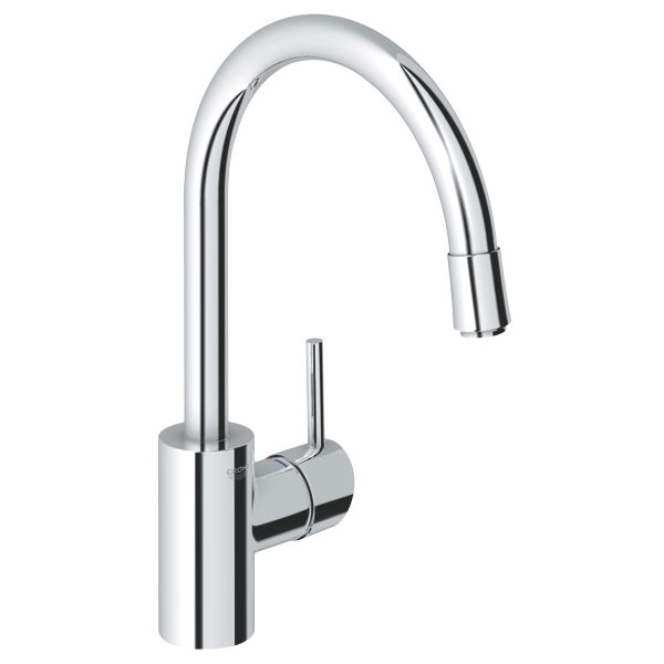Grohe Concetto 32663 для кухни