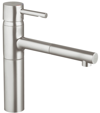 Grohe Essence 32171 DC0 для кухни