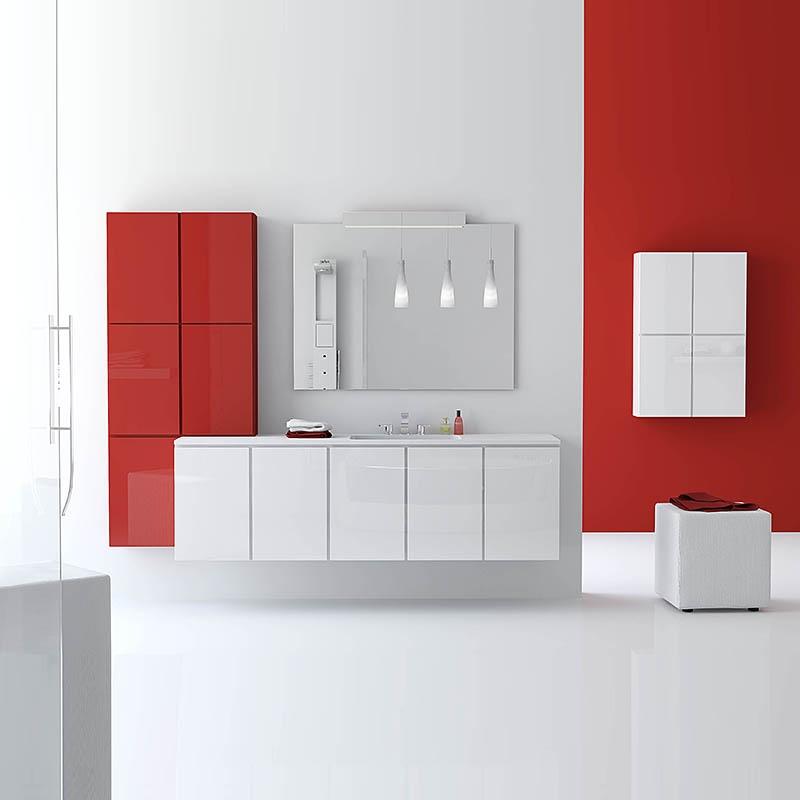 Заказать мебель для ванной по своим размерам